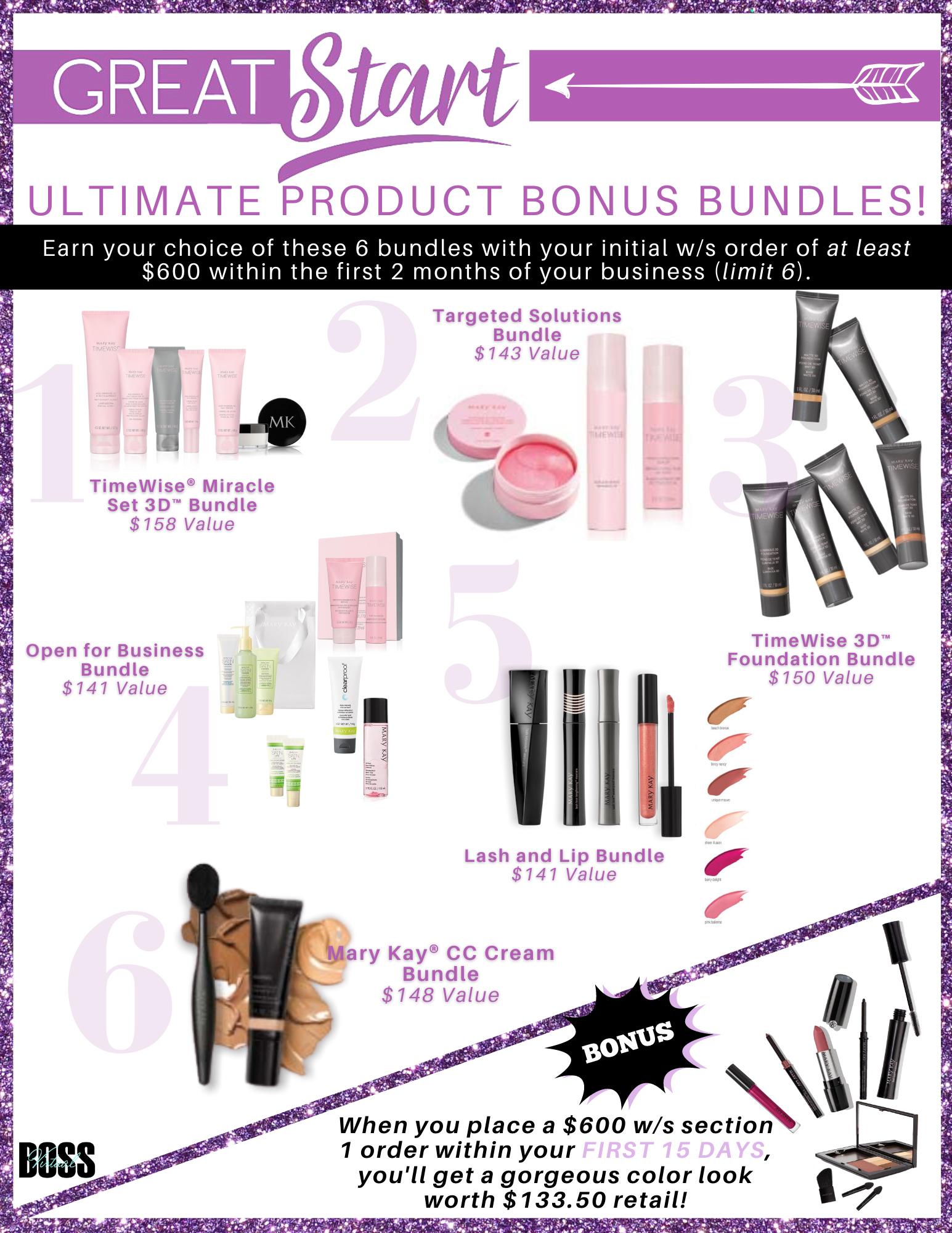 Ultimate Product Bonus Bundles (3)